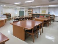 地图阅览室